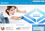 MINMAX TECHNOLOGY